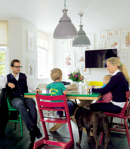 You Magazine – House Feature