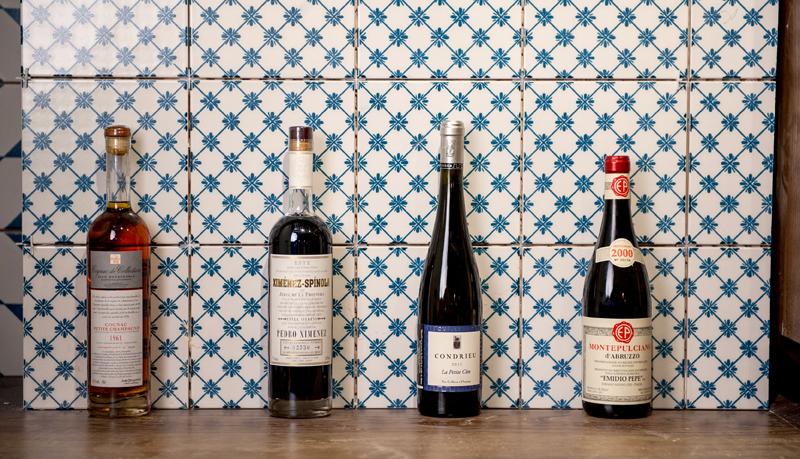 Compagnie Des Vins