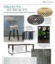 Beautiful Kitchens – Decorating News